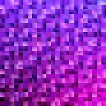 幾何学的な抽象的な正方形の背景