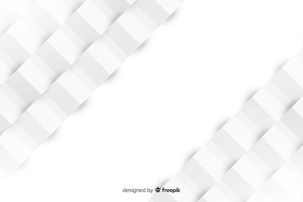 Geometrical background in paper style