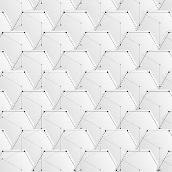 Pattern background moderna