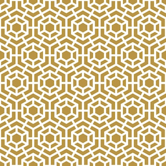 Geometry background semales pattern vector