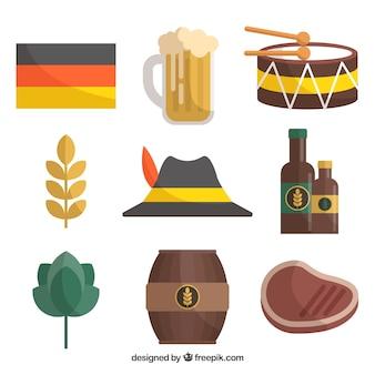 Elementi celebri tedeschi