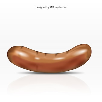 German sausage