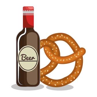 Germany beer design