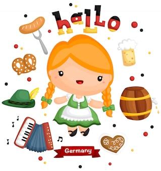Germany image set