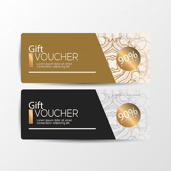 ギフト券カード
