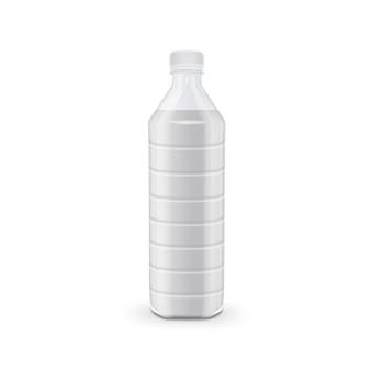 Стеклянная бутылка для напитков