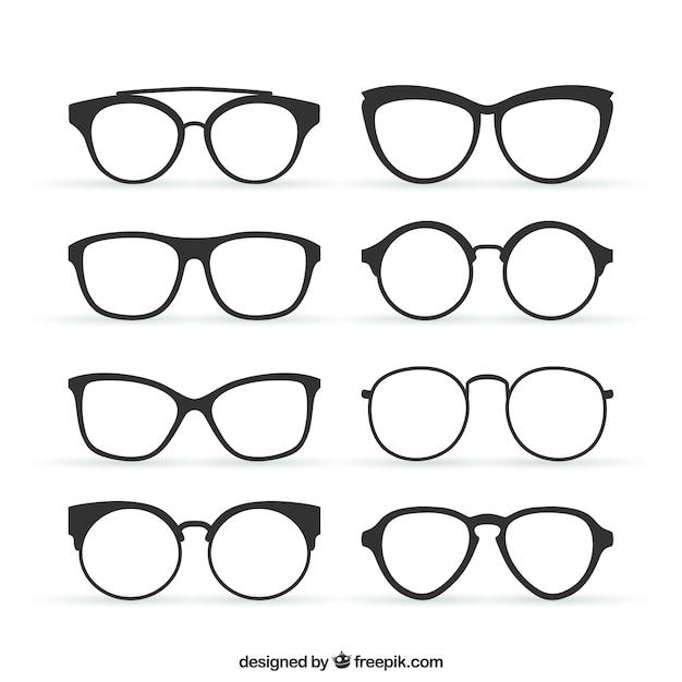 glasses vectors photos and psd files free download rh freepik com glasses factory uk glasses factory blaydon