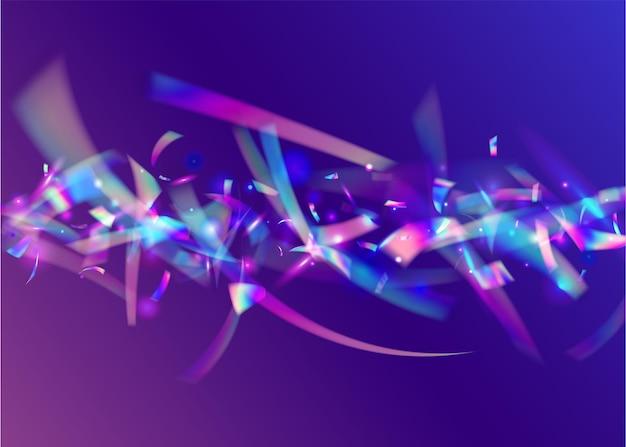 Glitch sparkles. modern art Premium Vector