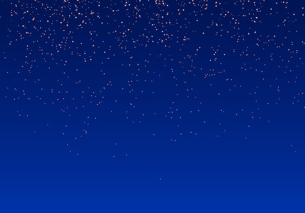 キラキラゴールドの粒子がきらめきます。金色に輝く魔法のほこり。火花と星。