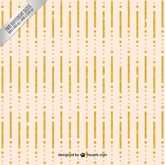 Glitter stripes background