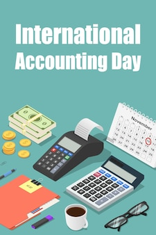 Global accounting day