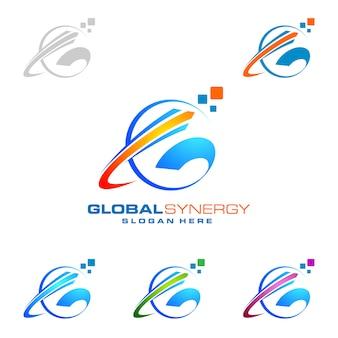 Глобальный логотип