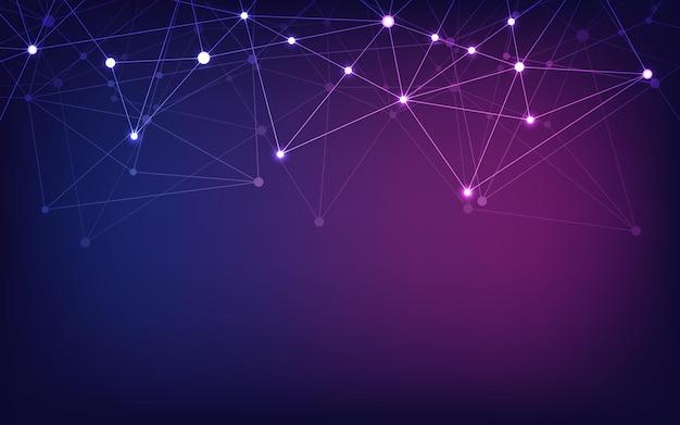 Подключение к глобальной сети