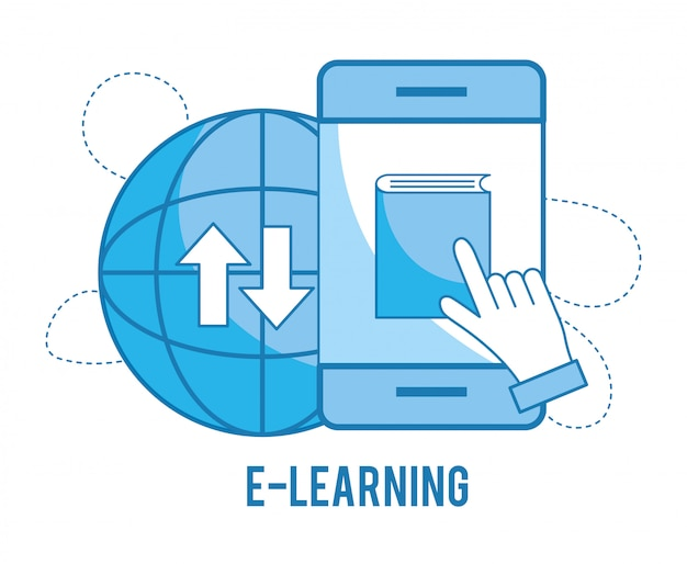 Globl studyによる教育用スマートフォン技術