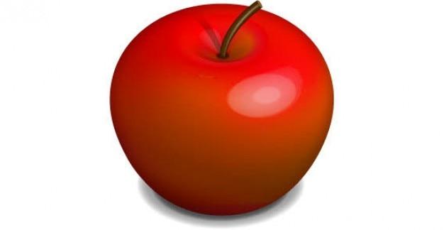 Apple, вектор