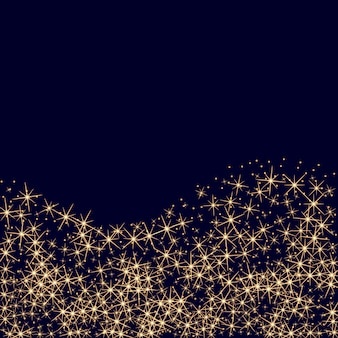 Glow light effect stars bursts with sparkles background.