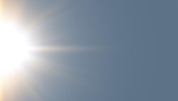 Светящийся световой эффект на сером Бесплатные векторы