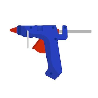 Клей-пистолет