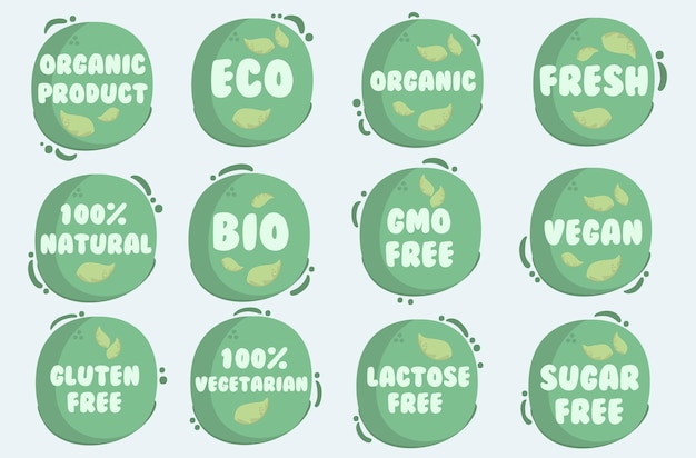 Gmo simple sign pack