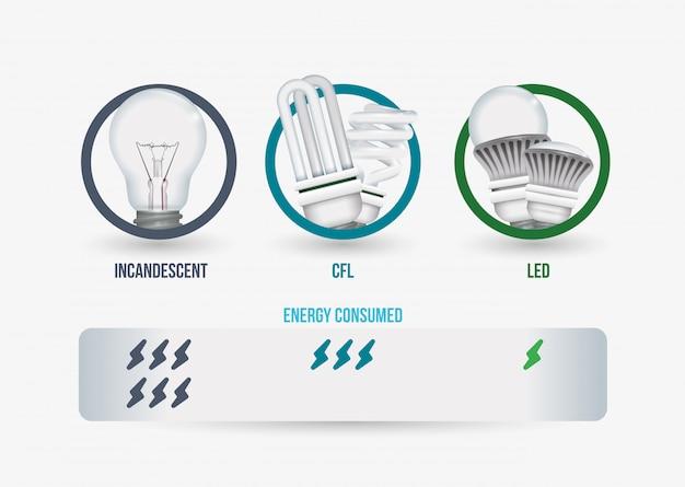 Перейти зеленый дизайн