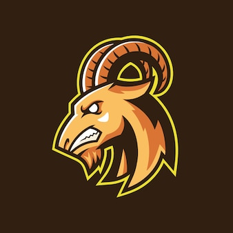Логотип спортивной команды