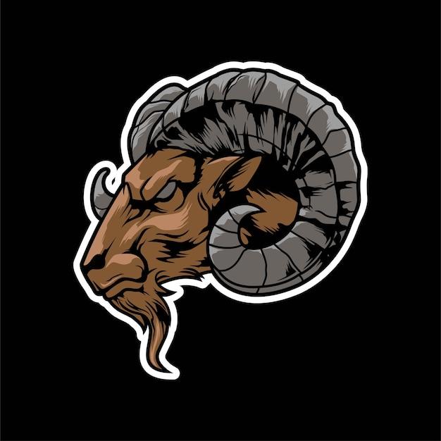 Головка козла