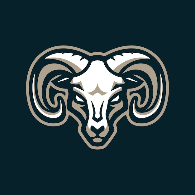 Goat sport  logo