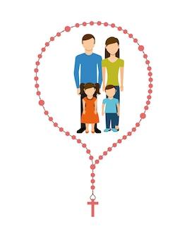 神と家族のデザイン
