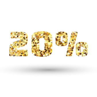 Gold glitter vector texture golden sparcle background amber particles luxory backdrop