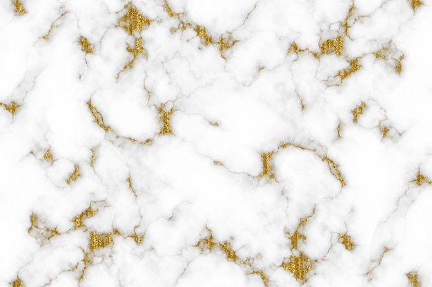 Gold glitter with luxury marble backgrounds