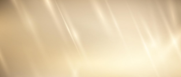 Gold gradient chrome color foil texture background. vector golden, copper brass and metal  template.