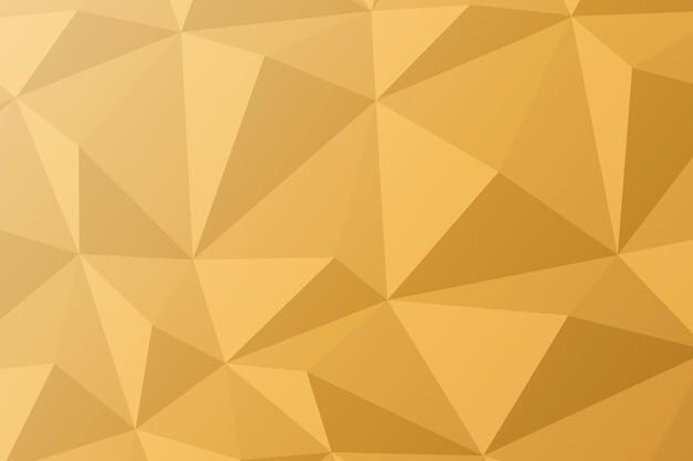 Золотой роскошный фон