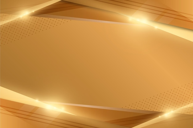 Gold luxury wallpaper