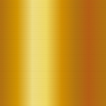 Gold metal plate with yellow texture background. gold metal background.