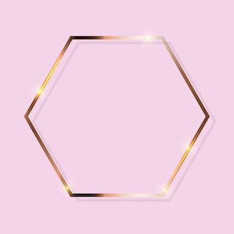 Золотая краска блестящая текстурированная рамка на прозрачном фоне. иллюстрация