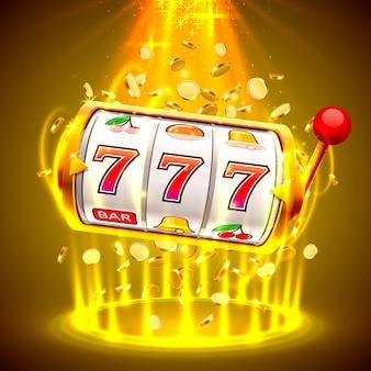 Игровой автомат gold выигрывает джекпот. игровые автоматы с большим выигрышем 777 казино.