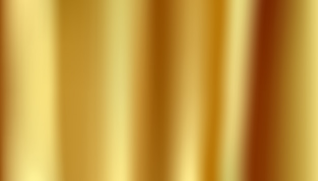 Gold texture background light realistic, abstract smooth
