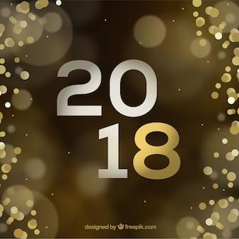 Золотой и серебряный новый год