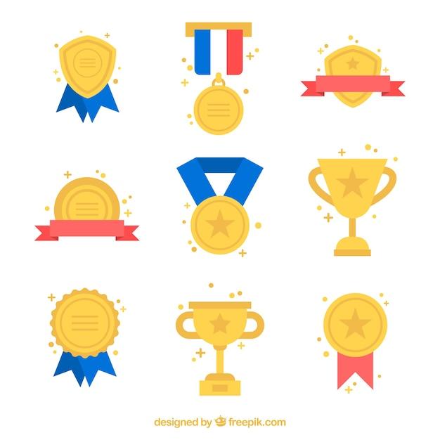 medals vectors photos and psd files free download rh freepik com free vector image websites free vector image editing