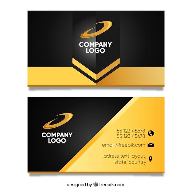 Cricut Business Card Template