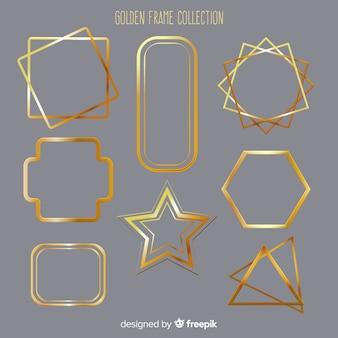 Golden frame collection