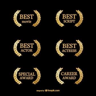 Award Vectors Photos And Psd Files Free Download