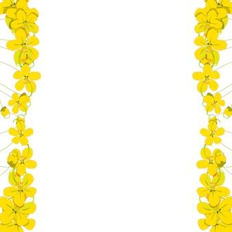 Золотая цветочная граната