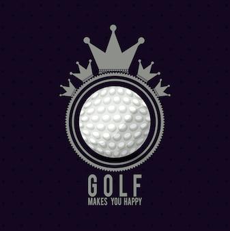 골프 클럽 디자인