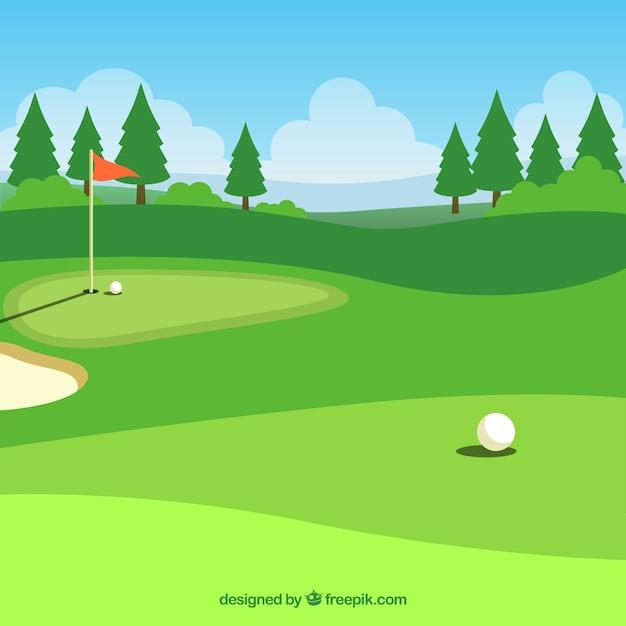 golf vectors photos and psd files free download rh freepik com golf club clipart golf course clip art free