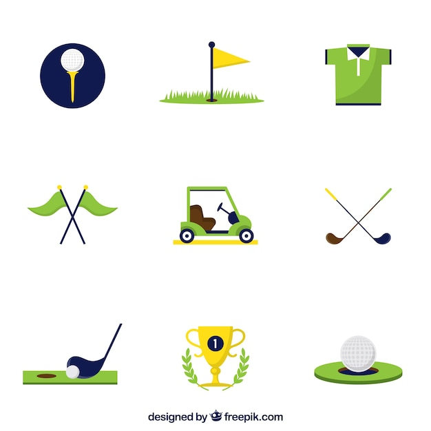 golf vectors photos and psd files free download rh freepik com vector golf ball vector golf ball