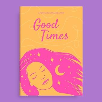 Good times wattpad book cover