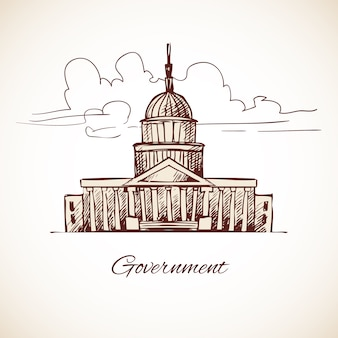 Government building design