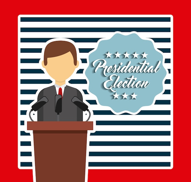 政府選挙のデザイン