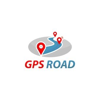 Gps logo design